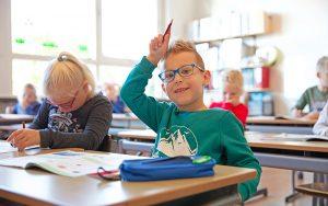 Basisschool St. Franciscus Weiteveen - Onze visie