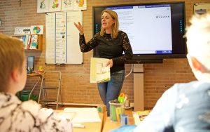 Basisschool St. Franciscus Weiteveen - Praktische informatie