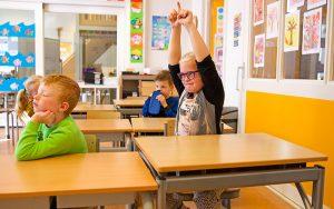 Basisschool St. Franciscus Weiteveen - Ons onderwijs